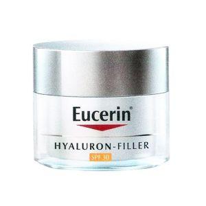 Eucerin Hyaluron Filler Soin de Jour SPF30 50Ml