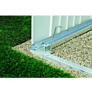 Biohort Cadre de sol pour armoire à outils 230