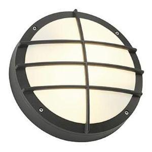 SLV 229085 - Applique extérieure Bulan Grid 2 x 25 W