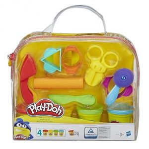 Hasbro Play-Doh - Mon premier kit