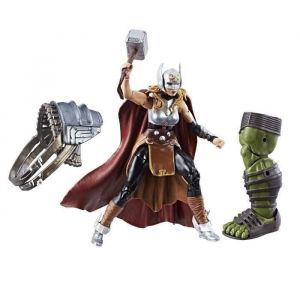 Hasbro Marvel Legends Thor - Figurine 15 cm Valkyrie