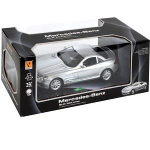 Mgm Mercedes 1 Mc Laren SLR et BMW M3 radicommandées