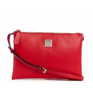 Guess Lenia - Mini sac bandoulière - rouge