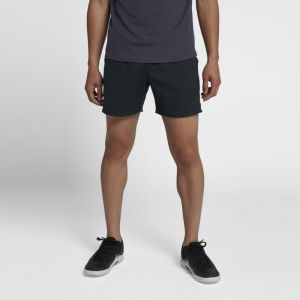 Nike Short de tennis Court Dri-FIT 18 cm pour Homme - Noir - Taille S - Male