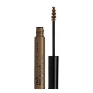 NYX Cosmetics Mascara teinté pour les sourcils - tbm03 brunette