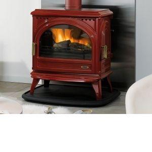 po le de chauffage marron comparer 66 offres. Black Bedroom Furniture Sets. Home Design Ideas