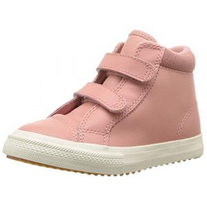 Converse Bottines enfant 2v pc boot hi rose - Taille 22,23,24,25,26