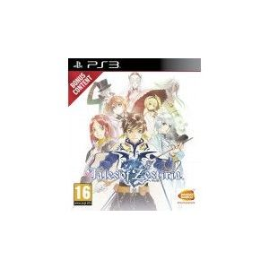 Tales Of Zestiria Day One sur PS3
