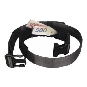 PacSafe Cashsafe 25 deluxe travel wallet - étui de ceinture