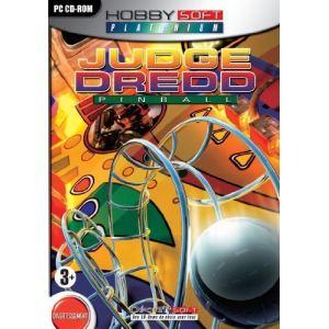 Judge Dredd Pinball [PC]