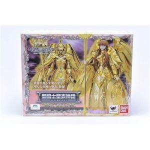 Tamashii Nations Figurine Saint Seiya Myth Cloth At na Goddess Original Color Edition Tamashii World Tour 10th Exclu [Figurine]