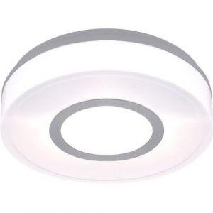 Globo Lighting Lester Lampe d'extérieur alu 2 lumières