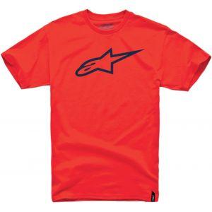 Alpinestars Tee shirt AGELESS rouge/noir - XL