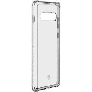 Force Case Coque Samsung S10+ Air transparente