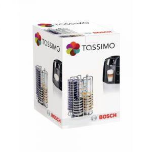 Bosch 00574959 - Support de dosettes pour 52 T-Discs Tassimo