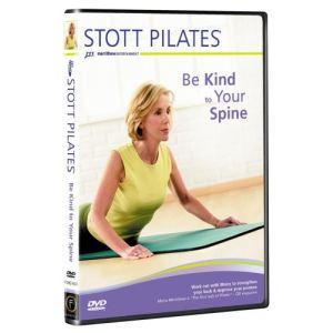Image de Stott Pilates - Be Kind to Your Spine
