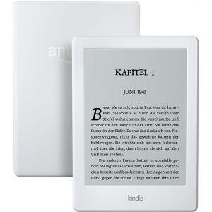 """Amazon Kindle (2016) - Liseuse tactile 6"""" 4 Go"""