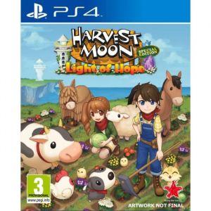 Harvest Moon: Lumière d'espoir [PS4]