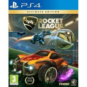 Rocket League - Ultimate Edition [PS4]