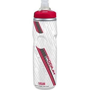Camelbak Podium Big Chill Gourde Rouge 750 ml