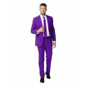 Costume Mr. Violet homme opposuits