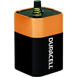 Duracell PILE MN908 ST 6V-092309006