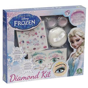 Giochi Preziosi Coffret Diamond : La Reine Des Neiges