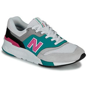 New Balance Baskets basses 997 Gris - Taille 36,37,38,40,42,43,44,45,40 1/2,42 1/2,46 1/2,37 1/2,38 1/2,41 1/2,44 1/2,45 1/2,47 1/2,39 1/2