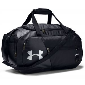 Under Armour Sac de sport Undeniable Duffel 4.0 SM Noir
