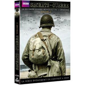 Secrets de Guerre - Volume 2