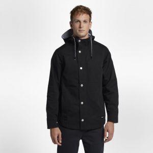 Nike Veste Hurley Mac A-Frame pour Homme - Noir - Couleur Noir - Taille S