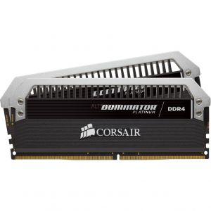 Corsair CMD16GX4M2B3866C18 - Dominator Platinum 16 Go (2x 8 Go) DDR4 3866 MHz CL18