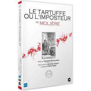 Le Tartuffe ou l'Imposteur (Molière) - par Georges Bensoussan