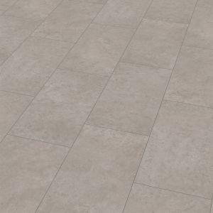 Wineo 400 Stone | Dalle PVC clipsable hybride 'Vision Concrete Chill' - 60,1 x 31 cm