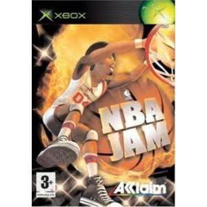 NBA Jam [XBOX]
