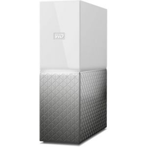 Western Digital WDBVXC0080HWT-EE - Disque dur externe 8 To My Cloud Home