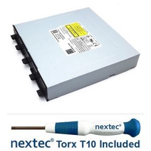 Lite-On DG-6M1S-01B (HOP-B150) Xbox One Bluray Drive + Tournevis Nextec Torx T10