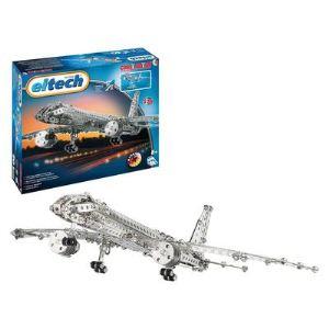 Eitech C10 : Avion