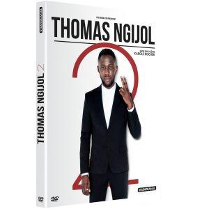 Thomas Ngijol : 2