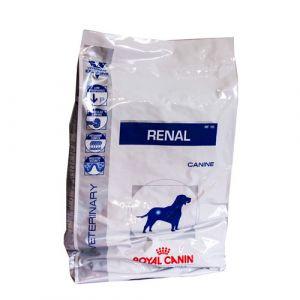 Royal Canin Veterinary Diet Renal (RF 16) 7 kg - Croquettes pour chien