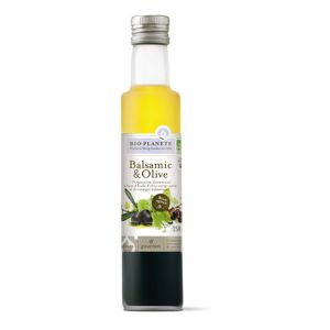 Bio planète Balsamic & Olive bio 250ml