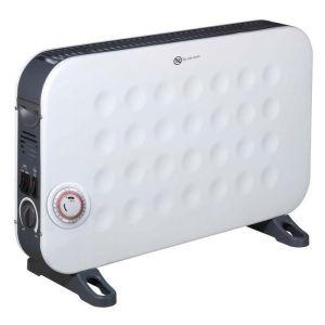 Zanussi Amac (503200) - Chauffage mobile électrique 2000 Watts