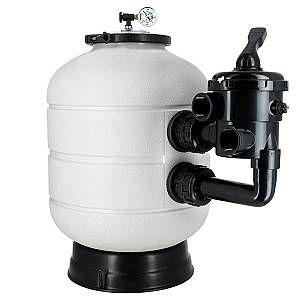 Astral Pool Filtre piscine Millenium 480 LT