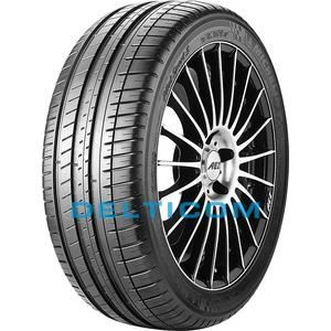Michelin Pneu auto été : 225/45 R18 91W Pilot Sport 3