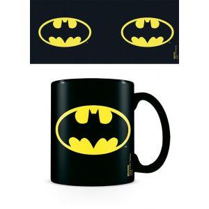 Image de Pyramid International Mug Batman Logo Dc Comics