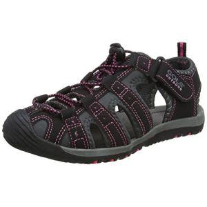 Gola Alp648, Chaussures de Fitness Femme, Noir