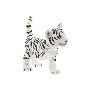 Bullyland Figurine bébé Tigre blanc