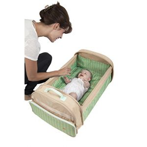 Babysun Simple Bed - Couffin nomade