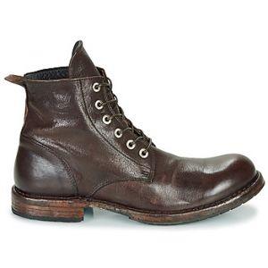 MOMA Boots CUSNA EBANO Marron - Taille 40,41,42,43,44,45,46