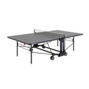 Sponeta Table de ping pong S 4-70 e (Extérieur) - Gris